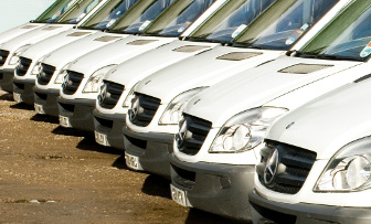 Fleet Servicing Croydon