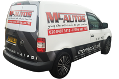 Mobile Mechanic Croydon