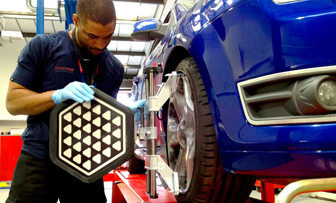 Wheel Alignment Croydon